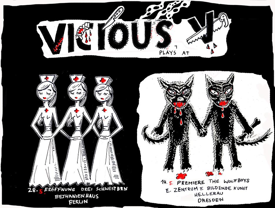vicious-v-bw-iii