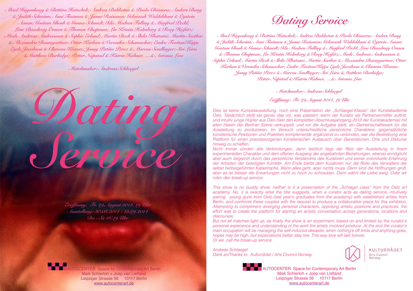 DatingServices